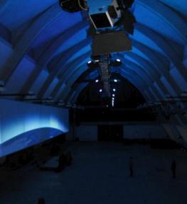 Allestimento impianti luci e audio per conferenze