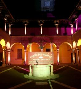 Impianto di illuminazione dinamica Verona
