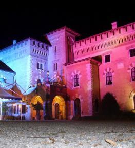 Realizzazione service luci Verona per evento Euroll