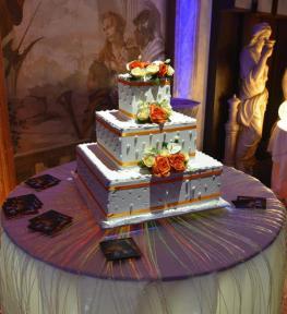 Servizio luci per matrimonio a Verona