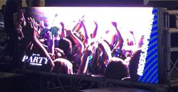 Schermi a LED